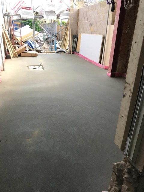concrete-screed-London-sand-screed-London